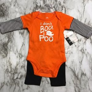 🎉Baby Boy Halloween outfit